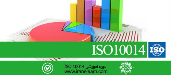 مباحث مدیریت اثر بخش و تحقق مالی و اقتصادی Guidelines for realizing financial and economic benefits E-learning ISO 10014
