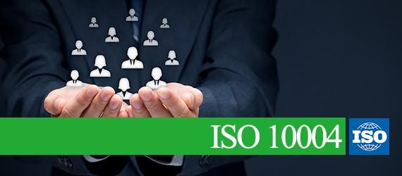 آموزش مجازی مباحث پایش و اندازه گیری رضایت مشتریان ISO 10004