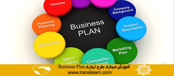 کارشناس طرح تجاری و خود اشتغالی  Business Plans and Self-Employed Expert E-learningB