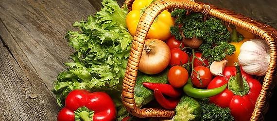 دوره آموزشی پرورش سبزیجات