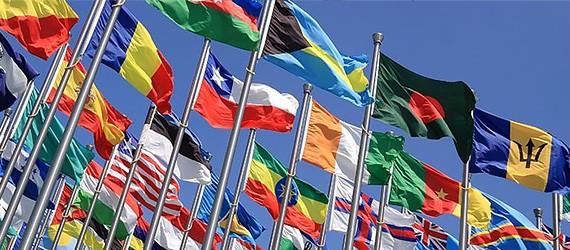 دوره آموزشی روابط بین الملل