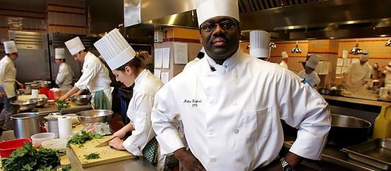 دوره آموزش آشپزی بین المللی