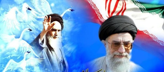 پیروزی انقلاب اسلامی ایران ایباما