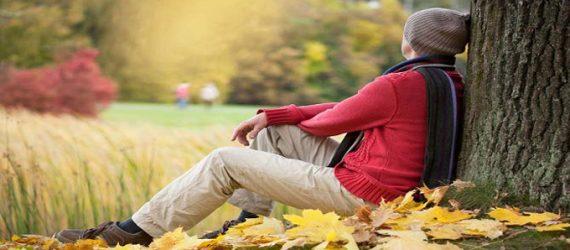 چگونه با افسردگی پاییزی برخورد کنیم؟