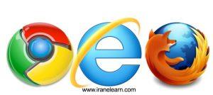 چند نکته در مورد گوگل کروم و فایرفاکس