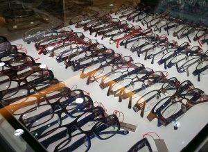 آشنایی با عینک سازی