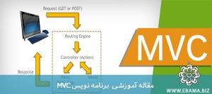 MVCچیست؟