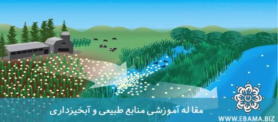 تاثیر آلودگی هوا بر سلامت گیاهان