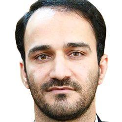 جناب آقای محمود شریفی
