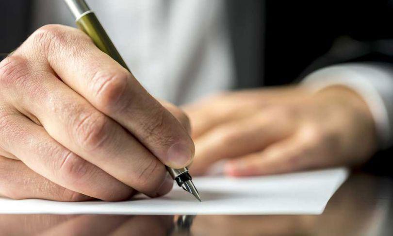 چگونه به نماینده مجلس نامه بنویسیم