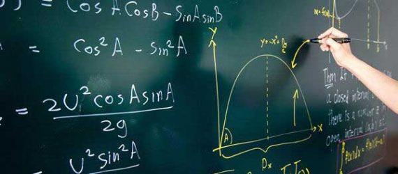 بهترین رشته های ریاضی