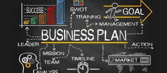 business plan x